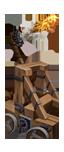 Римский тяжелый онагр
