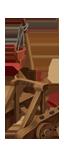 Римский бастионный онагр