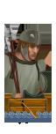Тригемиола-перехватчик - Римские легкие застрельщики