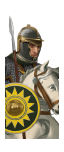 Римская конница легиона