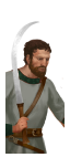 Auxiliary Germanic Falxmen