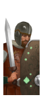 Auxiliary Germanic Swordsmen