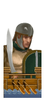 Assault Quadreme - Auxiliary Scutarii
