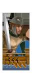Assault Quadrireme - Auxiliary Illyrian Swordsmen