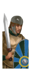 Auxiliary Illyrian Swordsmen