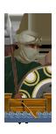 Assault Bireme - Auxiliary Numidian Infantry