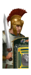 Gallic Imperial Bodyguard