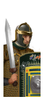 Veteran Gallic Legionaries