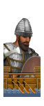 Assault Tetreres - Eastern Axe Warriors