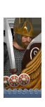 Ağır Baskıncılar - Zırhlı Cermen Kılıççıları