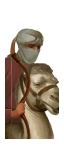 Arabian Camel Archers