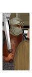 Arabian Swordsmen