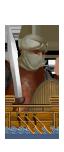 Assault Tetreres - Arabian Swordsmen