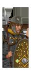 Auxiliary Armoured Gallic Spearmen