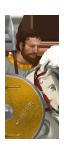 Auxiliary Celtic Horsemen