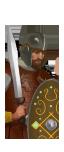 Auxiliary Celtic Swordsmen