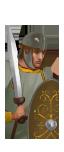 Auxiliary Gallic Swordsmen