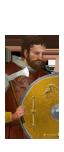 Auxiliary Germanic Axe Warriors