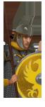 Auxiliary Illyrian Armoured Pikemen