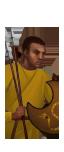 Auxiliary Numidian Javelinmen