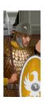 Palmyrene Cohors