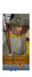 Raiding Hemiolia - Palmyrene Skirmishers