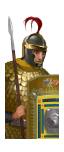 Veteran Palmyrene Legionaries