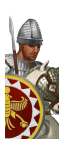 Auxiliary Eastern Heavy Cavalry