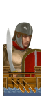 Assault Quadrireme - Auxiliary Scutarii