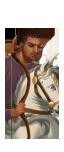 Восточные конные лучники