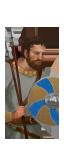 Germanic Skirmishers