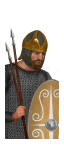 Elite Saxoni Javelinmen