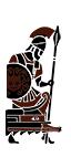 Assault Quadrireme - Auxiliary Hoplites