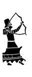Raiding Hemiolia - Mercenary Persian Archers