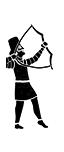 Mercenary Persian Archers