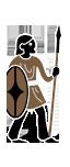 Dacian Tribesmen