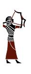 Auxiliary Egyptian Archers