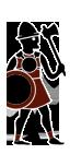 Auxiliary Illyrian Raiders