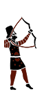 Auxiliary Persian Archers
