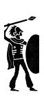 Mercenary Celtic Skirmishers