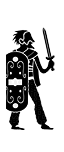 Mercenary Celtic Warriors