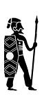Mercenary Spear Brothers