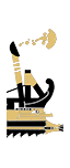 Artillery Penteres - African Onager (Ship)