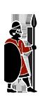 Auxiliary Arabian Spearmen