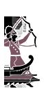 Missile Trieres - Parthian Foot Archers