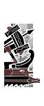 Quinquereme d'artiglieria leggera romana - Balista germanica (nave)