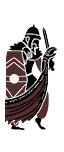 Incursore pesante - Maestri con la spada