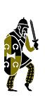 Chosen Swordsmen