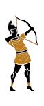 Native Iapygian Archers