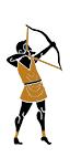 Native Greek Archers